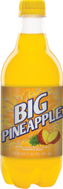 Big Pineapple bottle